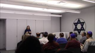 Islam 101 Oneg Learning - Rabbi Marisa James