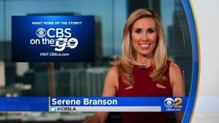 CBS On The Go – AM Edition (March 17)