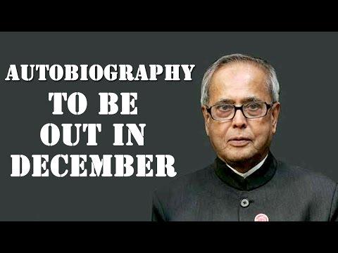 Will there be controversy when Pranab Da releases his book?