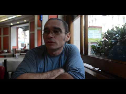 Reportaje a Ascanio Rincón