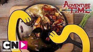 Le Tuto de Jake   Adventure Time   Cartoon Network