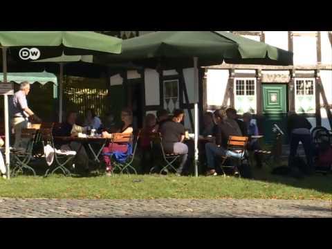 Bielefeld with a Tourist from Ecuador | Discover Germany