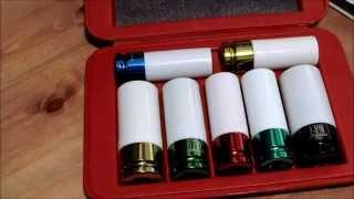 HarborFreight - Protective Lug Nut Impact Socket -DiyCarModz