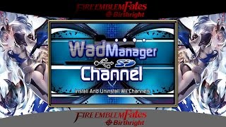【Wii U vWii】 Wad Manager Full Package + Apps + Emulators + Channels + Games Full Download.