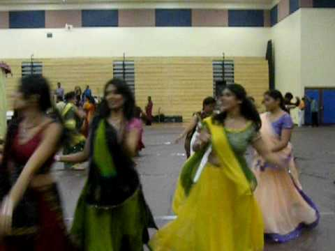 Palmbeach Indian Association Navratri...