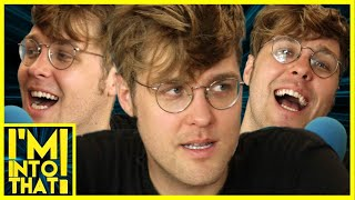 Garrett Watts Takes Control Of My Show // I'm Into That! Ep 9