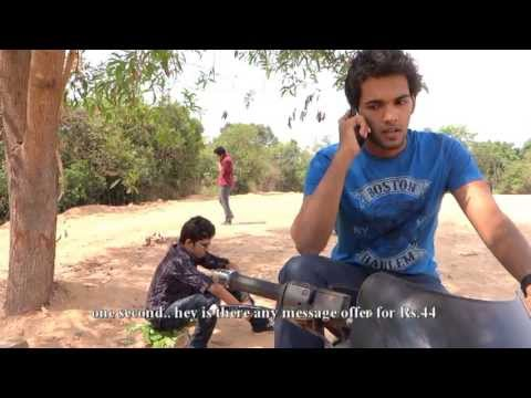 RINGTone New Short Film 2013 from Ginger Juice Production House (With Sub/t)