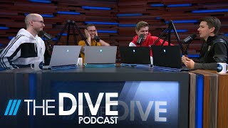 The Dive | LCS Week 1, Report & Honor (Season 4, Episode 2)
