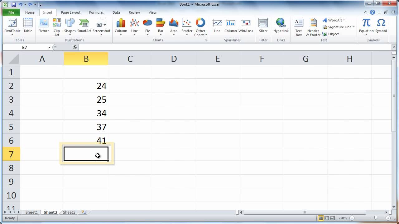 how to make excel add previous cell