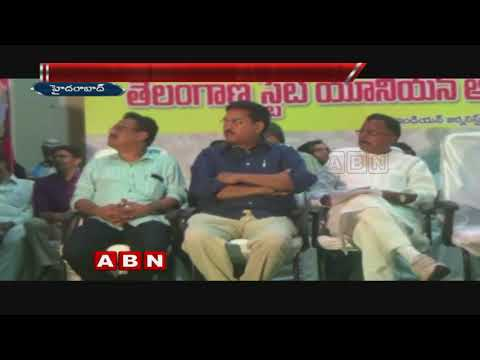 KCR Govt neglects Journalists welfare alleges TJAC Kodandaram