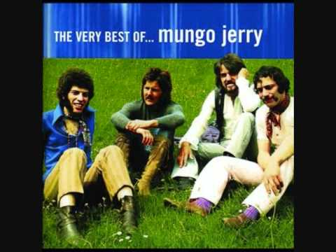 Mungo Jerry - You Dont Have To Be In The Army