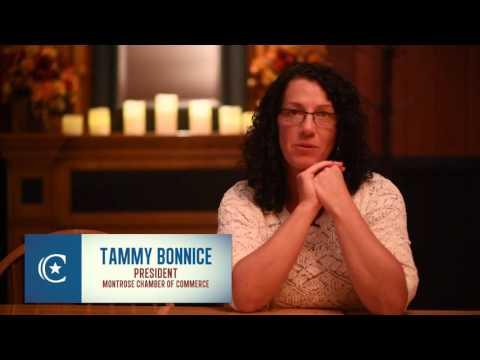 Tammy Bonnice, Montrose, PA