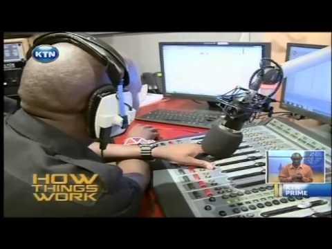 How Things Work: Radio Maisha