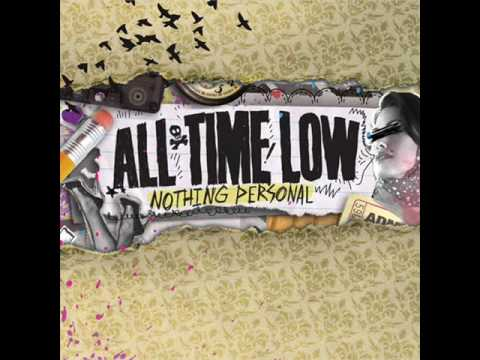 Therapy- All Time Low