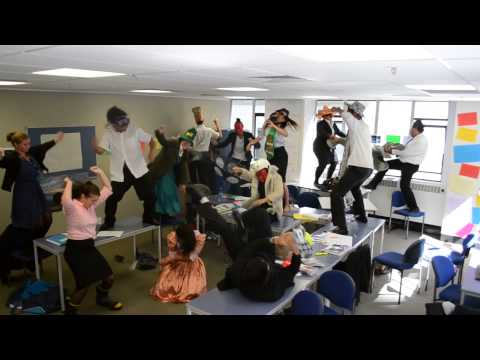 Harlem Shake Travel Careers and Training, Wellington