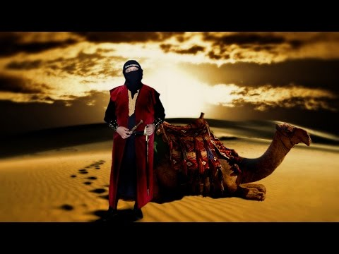 Karunesh - Arabian Nights (2006) video