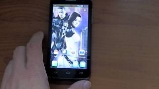 МТС 975/Alcatel One Touch 5035D/Unlock sim