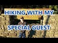 Cleburne State Park / Hiking With My Special Guest