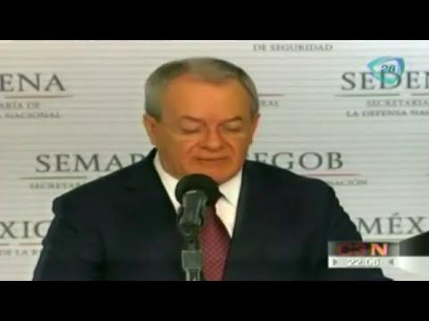 Gobierno Federal asume la seguridad en municipios de Guerrero