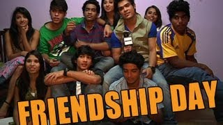 dil dosti dance - friendship day celebration