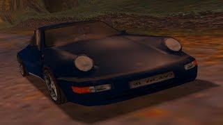 NFS Porsche Unleashed - Porsche 911 Turbo 3.3 Coupé (964) '91