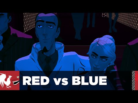 Season 14, Episode 9 - Club | Red vs. Blue
