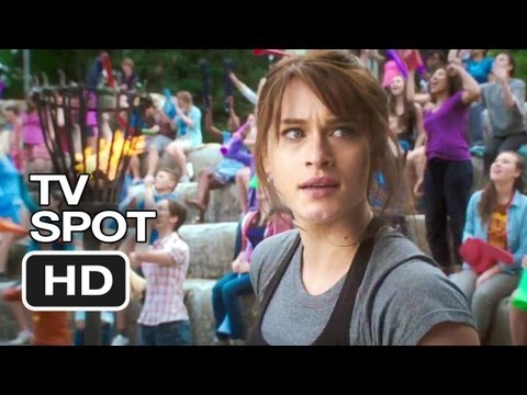 Percy Jackson: Sea of Monsters TV SPOT – Cast (2013) – Logan Lerman Movie HD