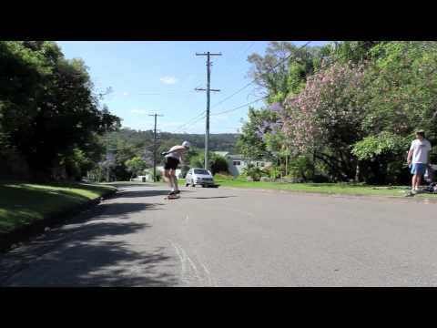 Thursday Arvo Freeride