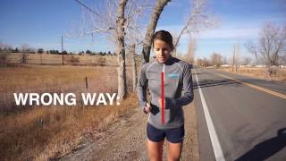 Essential Running Technique Tips for Proper Form & How to Run Faster! | Sage Running