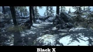 Топ-10 игр 2011 года от канала Black X