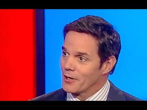 Fox Host: Good News! Fewer Black People Voting!