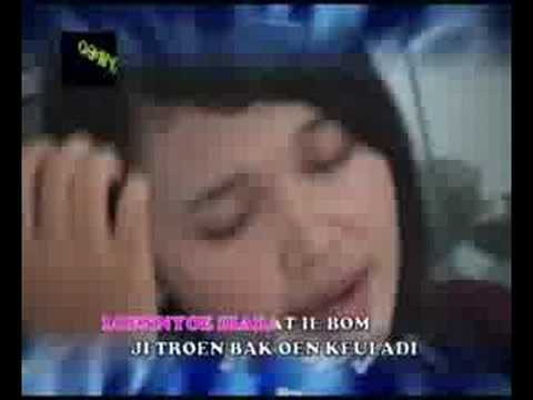 video Lagu aceh teutap loen saba
