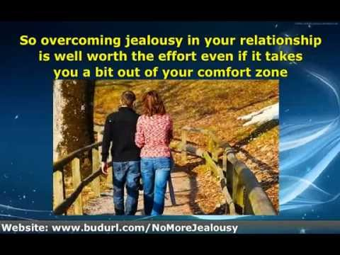 ★ Coping with Jealousy in a Relationship ★