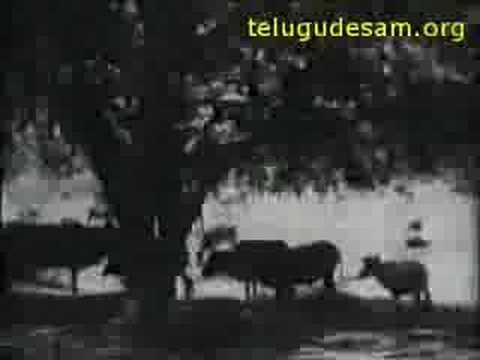 11_YASHODA KISHORA PRABHO MADHAVA SONG IN NTR VINAYAKA CHAVITHI