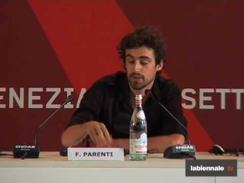Flavio Parenti Actor