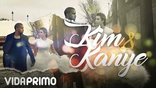 Tivi Gunz -  Kim & Kanye |Mpm En El Track| [Official Audio]