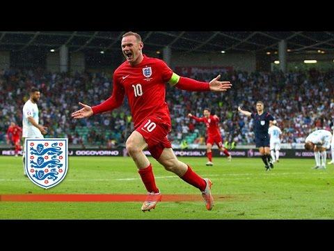 Slovenia 2-3 England | Goals & Highlights