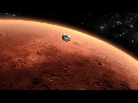 25 Cool Facts About Water On Mars