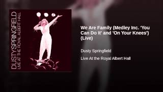 Dusty Springfield - We Are Family