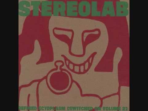 Stereolab - Tempter Music Videos
