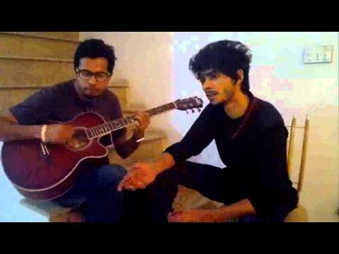 Hona Tha Pyar - Unplugged Cover. video