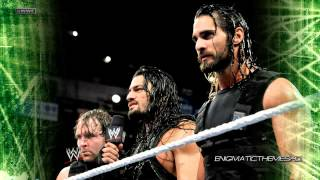 """download lagu 2012/2014: The Shield 1st Wwe Theme Song - """"special gratis"""