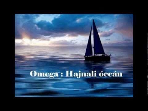 Omega - Hajnali óceán