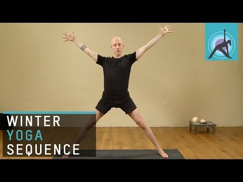 0 Short Winter Yoga Sequence