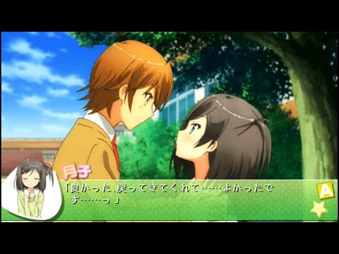 «Hentai Ouji To Warawanai Neko» [PSP] [Full Playthrough]