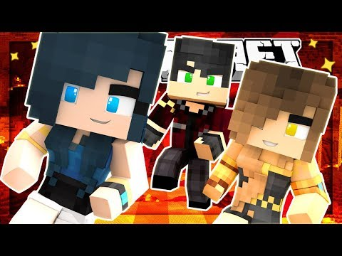 ESCAPE THE EVIL FACTORY OR DIE! MINECRAFT DEATH RUN!