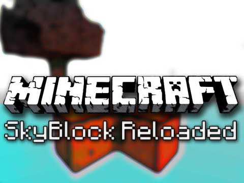 Minecraft: SkyBlock Reloaded Ep. 3 – Manifest Destiny