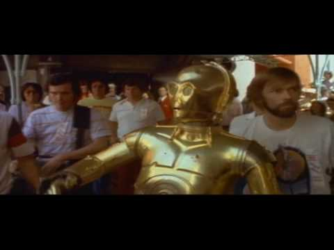 The Characters Of Star Wars Featurette Part 1