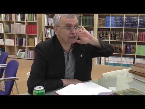Prof. Dr. Ahmet Akgündüz - Arapça Mesnevi-i Nuriye 48. Ders