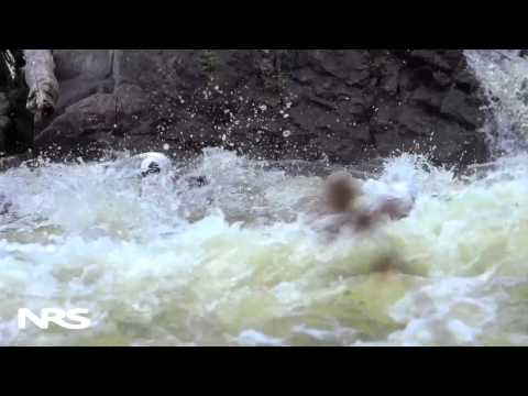 Quick Tips | How to Swim in Whitewater